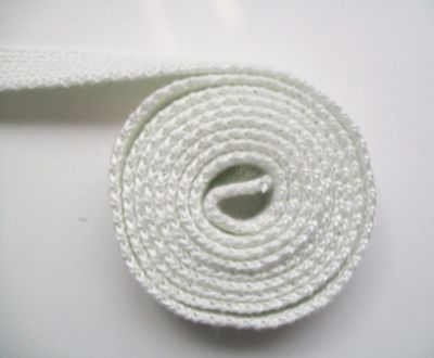 25mm Glass Fibre Tape Thermal Sealing Webbing - 12000017
